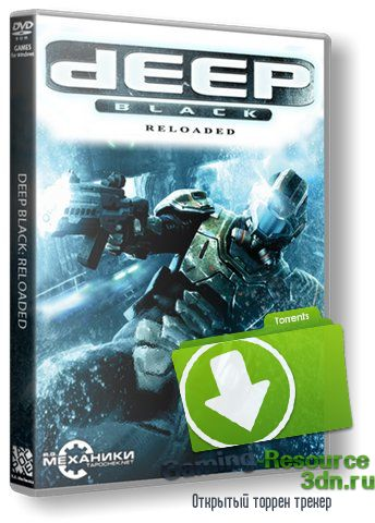 Deep Black: Reloaded (2012) PC...
