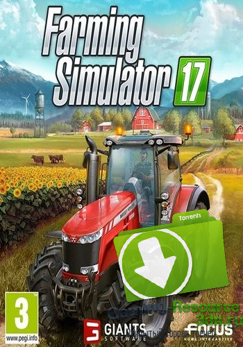 Farming Simulator 17 [v.1.2.0....