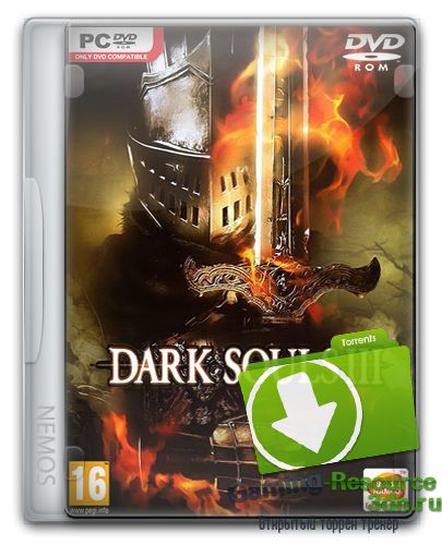 Dark Souls 3: Deluxe Edition [...