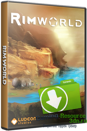 RimWorld [Alpha 15c Patch] (2016) (ENG+RUS) | RePack