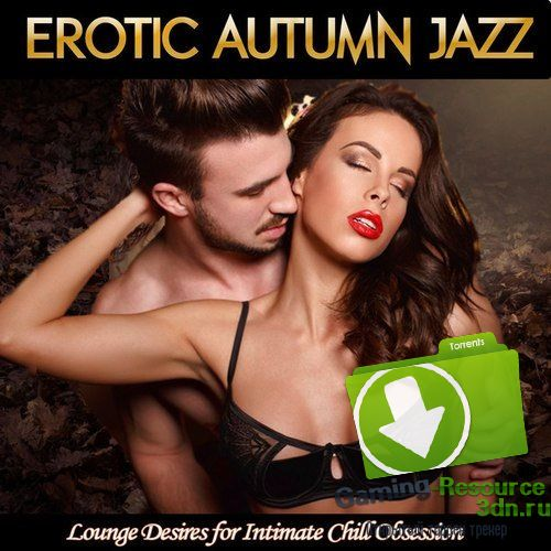 VA - Erotic Autumn Jazz-Lounge...