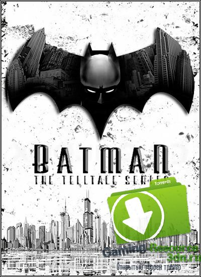 Batman: The Telltale Series - ...