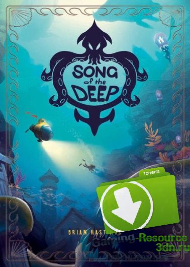 Song of the Deep [Update 4] (2016)