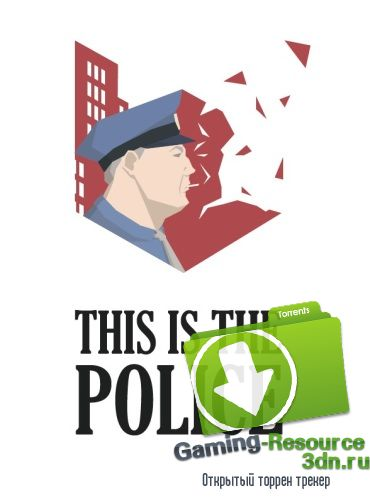 This Is the Police [L] [GOG] [RUS/ENG/Multi5] (2016) (v1.0.48)