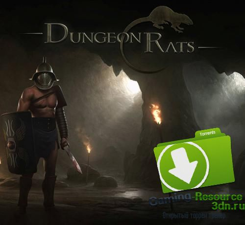 Dungeon Rats [ENG] (2016) - GOG
