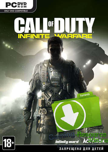 Call of Duty: Infinite Warfare - Digital Deluxe Edition (2016) PC | Лицензия