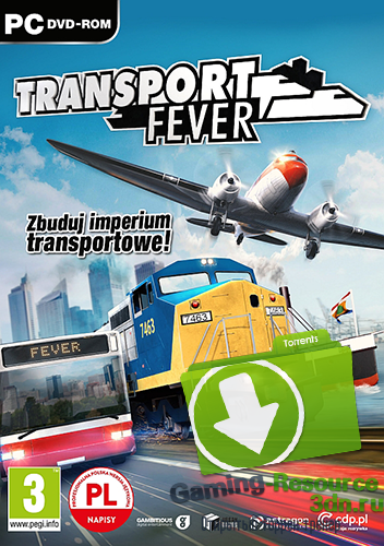 Transport Fever (2016) PC | Repack от Other s