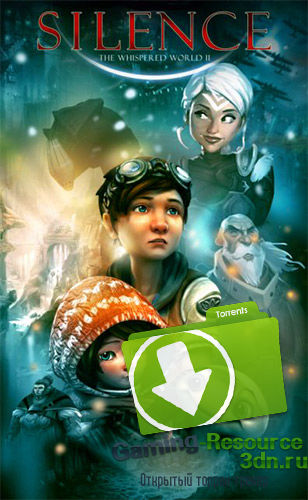 Silence: The Whispered World 2 [v 1.1.20227] (2016) PC | RePack от FitGirl