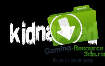 Kidnapped (L) PC (Windows)
