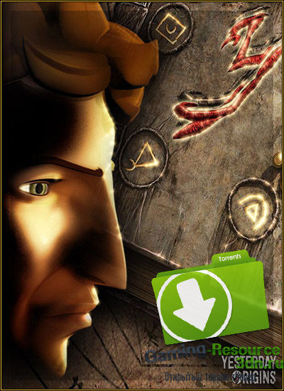 Yesterday Origins [Update 2] (2016) PC | Repack от Other s