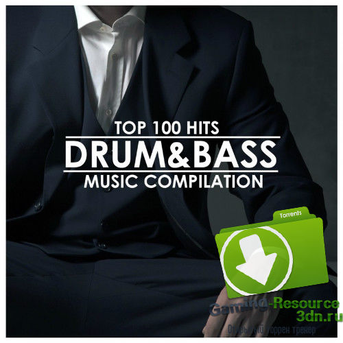 VA - Drum And Bass Top 100 Hits (2016) MP3