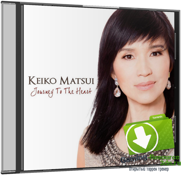 Keiko Matsui - Journey To The Heart (2016) MP3