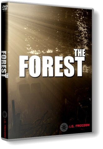 Лес / The Forest [v 0.06] (2014) PC | RePack от R.G. Freedom