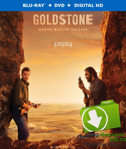 Голдстоун / Goldstone (2016) BDRip 720p