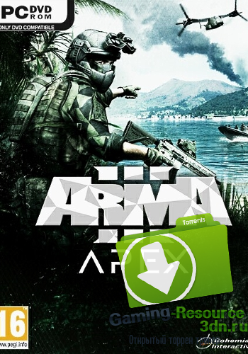 Arma 3 - Apex Edition [v.1.66.139494 + DLC] (2016) PC | Repack от =nemos=