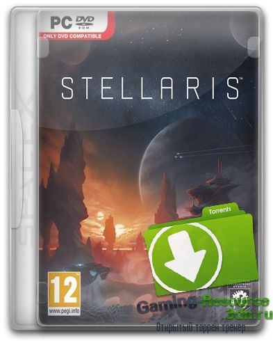 Stellaris: Galaxy Edition [v 1.4.1 + 7 DLC] (2016) PC | RePack от Other's