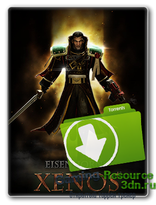 Eisenhorn: XENOS Deluxe Edition [v 1.3] (2016) PC | RePack от qoob