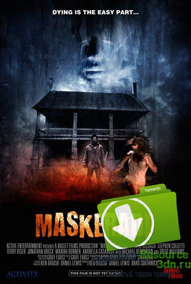 Маскарад / Maskerade (2011) BDRip 1080p