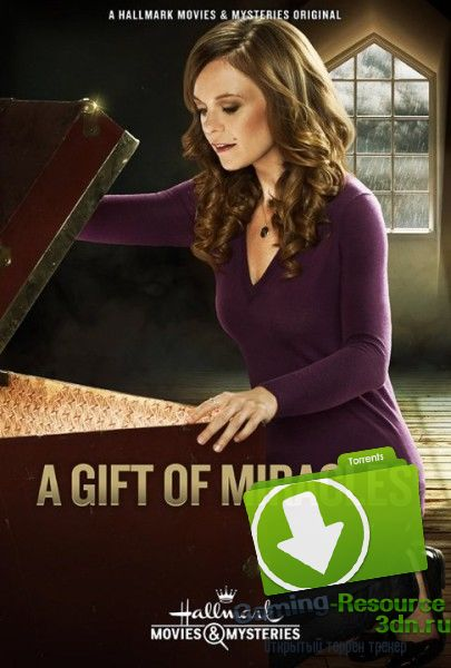 Дар чудес / A Gift of Miracles (2015) HDTV 720p