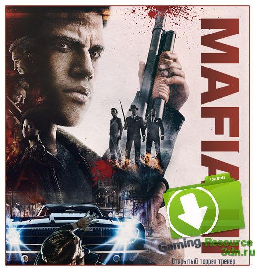 Mafia 3 2016 скачать торрент