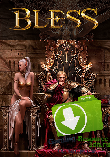 Bless [2.0.2.122] (2016) PC