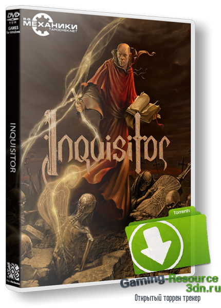 Inquisitor (2012) PC | RePack от R.G. Механики