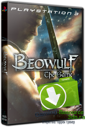 Beowulf: The Game (2007) PS3 | RePack