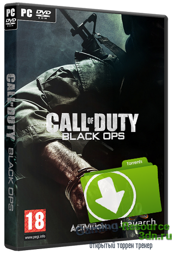 Call of Duty: Black Ops - Collection Edition [LAN Offline] (2010) PC