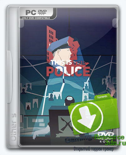 This Is the Police [v 1.0.50]