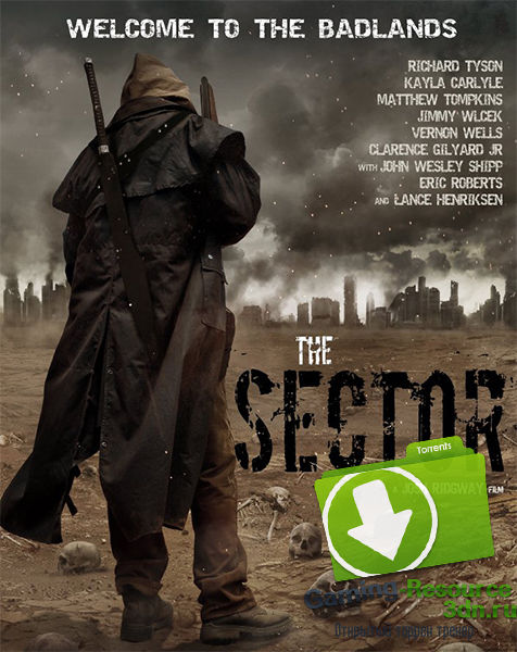 Сектор / The Sector (2016) WEB-DLRip