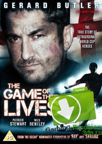 Игра их жизни / The Game of Their Lives (2005) DVDRip
