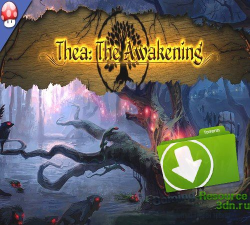 Thea: The Awakening [v1.20.2412] (2016)