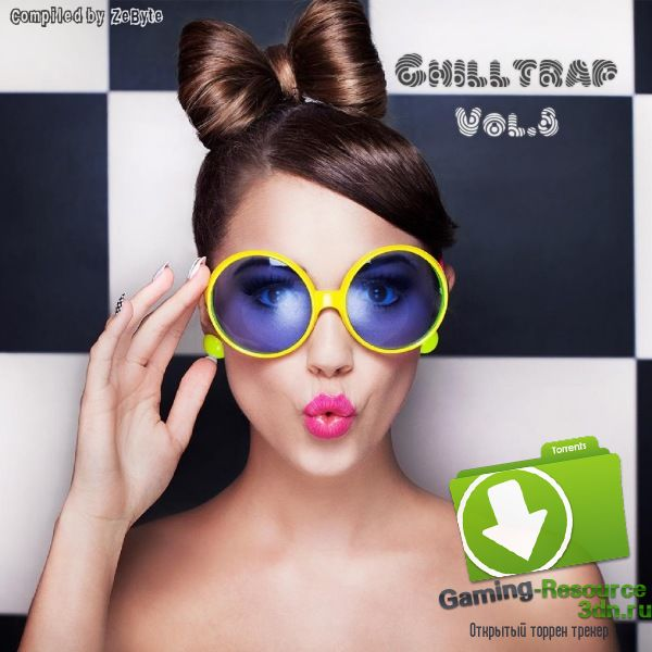 VA - Chilltrap Vol.8 [Compiled by Zebyte] (2017) MP3