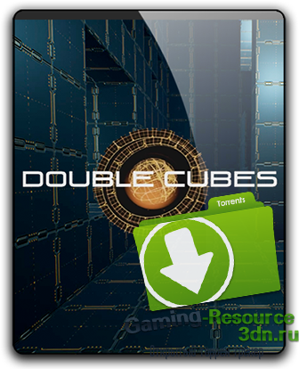 Double Cubes (2017) PC | RePack от qoob