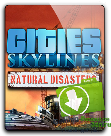 Cities: Skylines - Deluxe Edition [v 1.6.3-f1 + DLC's] (2015) PC | RePack от qoob