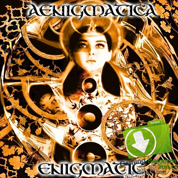 Aenigmatica - Enigmatic (2016) MP3