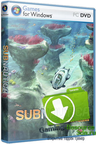 Subnautica [740 | Early Acces] (2015) PC | RePack от Other's