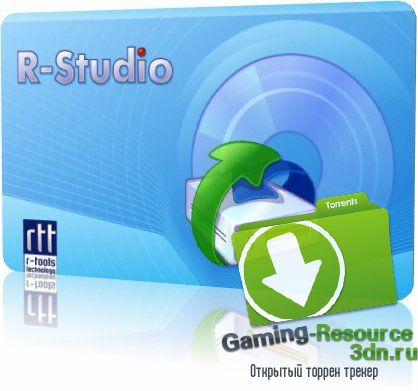 R-Studio 8.2 Build 165337 Network Edition RePack (& portable) by KpoJIuK