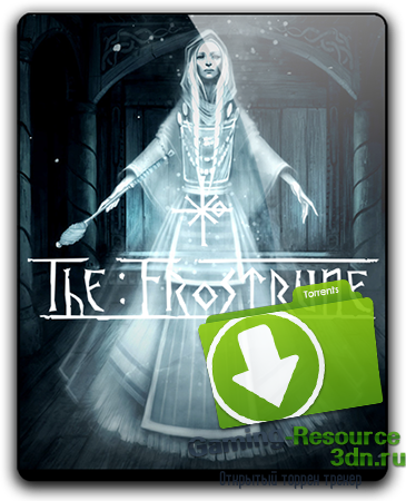 The Frostrune (2017) PC | RePack от qoob
