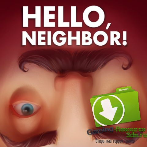 Hello Neighbor 2016