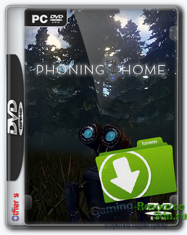 Phoning Home (2017) PC | RePack от Other s