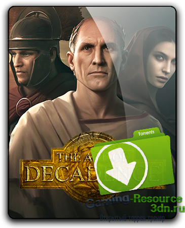 The Age of Decadence [v 1.3.0.0009] (2015) PC | RePack от qoob