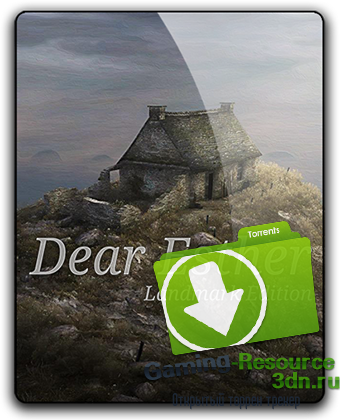 Dear Esther: Landmark Edition (2017) PC | RePack от qoob