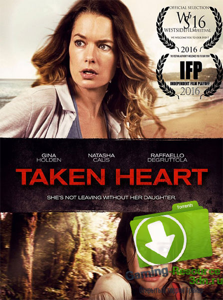 Сердцебиение / Taken Heart / Heartbeat (2017) WEB-DLRip