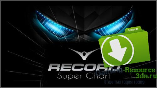 Mp3 радио рекорд скачать