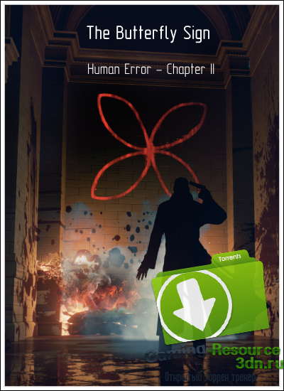 The Butterfly Sign: Human Error - Chapter II (2017) PC | Лицензия