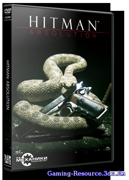 Скачать Через Торрент Игру Hitman 6 От Механиков - фото 8