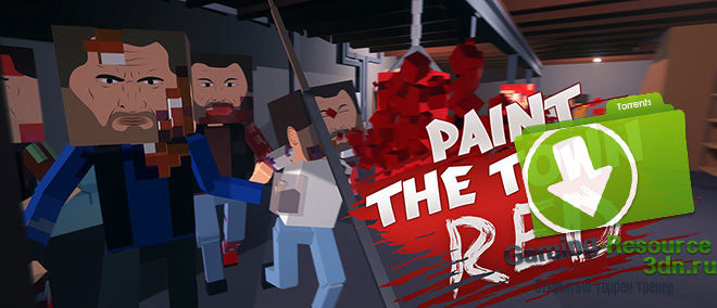 Paint the Town Red v0.8.2