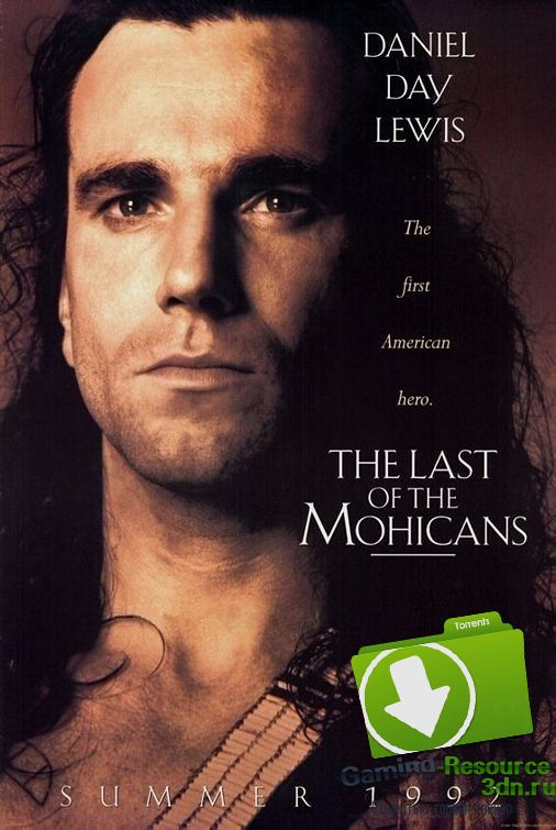Последний из могикан / The Last of the Mohicans (1992) BDRip AVC
