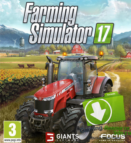 Farming Simulator 17 [v 1.4.4 ...